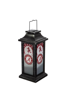 Evergreen Enterprises Alabama Solar Lantern - Alternate List Image