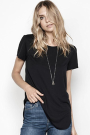 Gentle Fawn Alabama T-Shirt - Back cropped