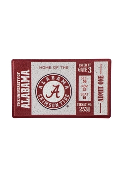 Heritage Alabama Turf Mat - Alternate List Image