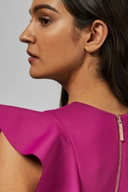 Ted Baker Alair Bodycon Dress - Back cropped