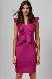 Ted Baker Alair Bodycon Dress - Product Mini Image