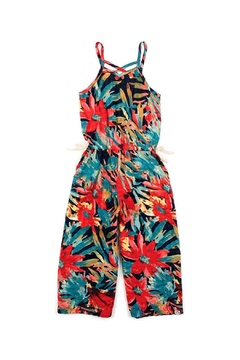 Appaman Alana Jumpsuit - Product List Image