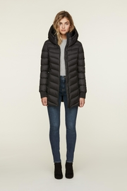 Soia & Kyo Alanis Down Coat - Product Mini Image