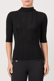 Margaret O'Leary Alanis Mock Neck - Product Mini Image