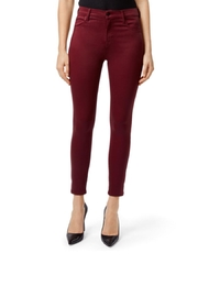 J Brand  Alanna High-Rise Cropped - Product Mini Image