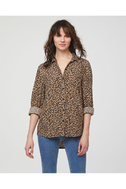 beachlunchlounge Alanna Top - Front cropped