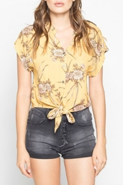 Lira Alannah Top - Front cropped