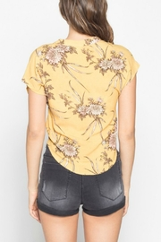 Lira Alannah Top - Side cropped
