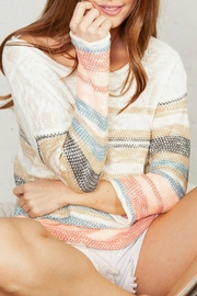 ALB Anchorage Beachy Pastel Sweater - Other