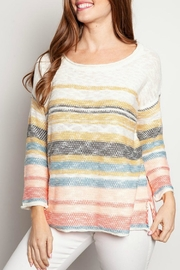 ALB Anchorage Beachy Pastel Sweater - Product Mini Image