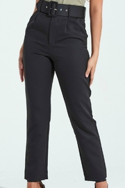 ALB Anchorage High Waist Trouser - Product Mini Image