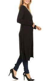 ALB Anchorage Longsleeve Cardigan - Side cropped