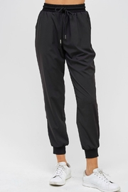 ALB Anchorage Woven Jogger Pants - Front cropped