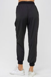 ALB Anchorage Woven Jogger Pants - Front full body