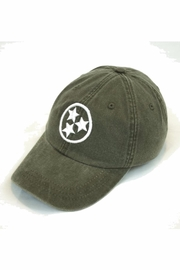 Albers Design Tristar Hat - Product Mini Image