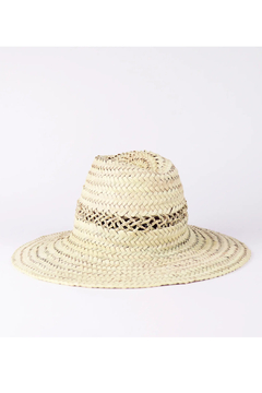 Socco ALBERT Straw Hat - Product List Image