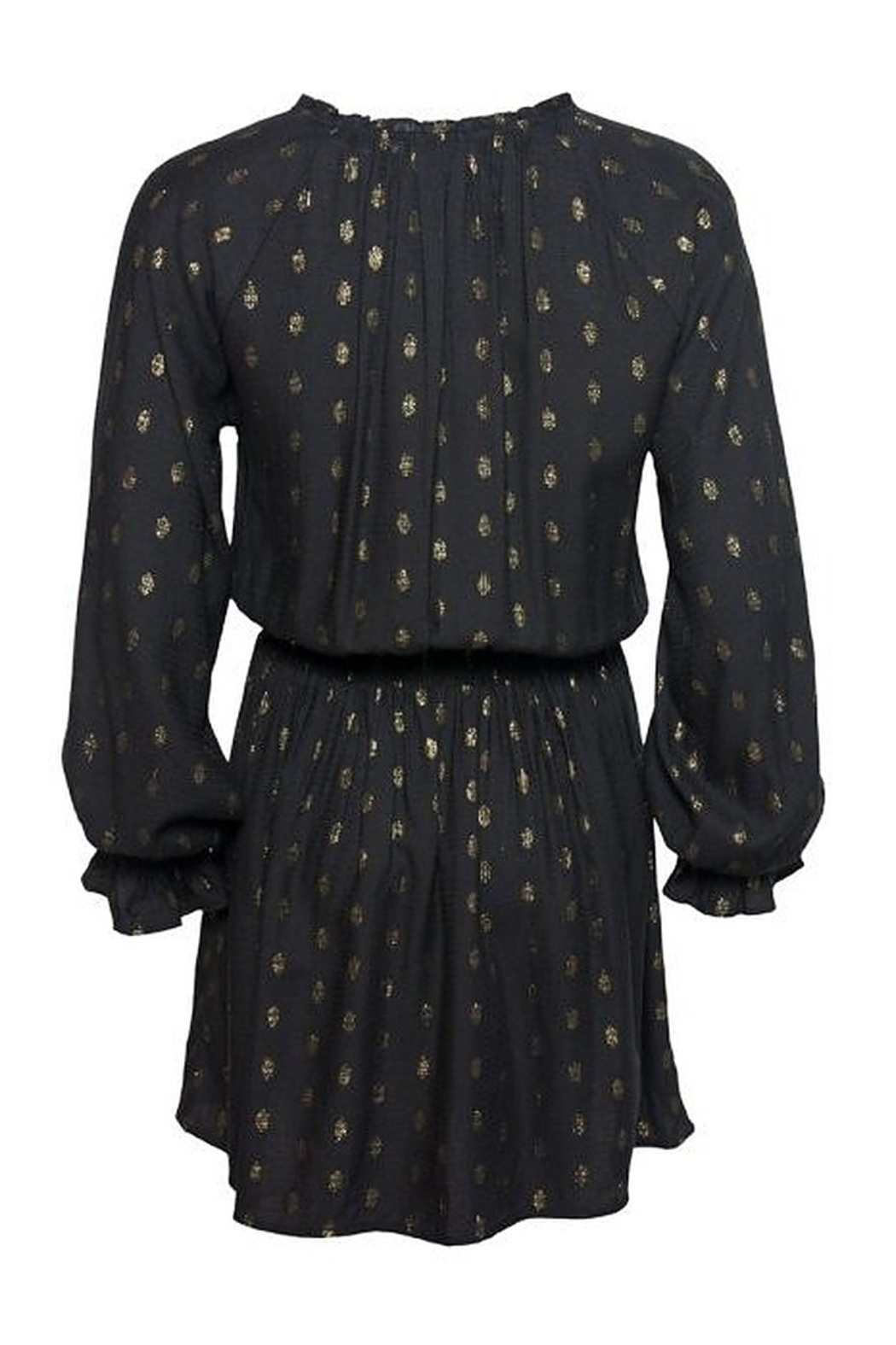 Sparkz Albina Shirt Dress - Front Full Image