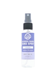Rinse Bath & Body  Alcohol-Based Hand Spray - Product Mini Image