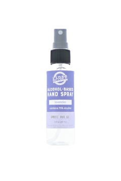 Rinse Bath & Body  Alcohol-Based Hand Spray - Product List Image
