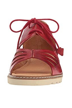 Pikolinos Alcudia Leather Sandals - Product List Image