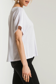 z supply Alda Dolman Tee - Product Mini Image