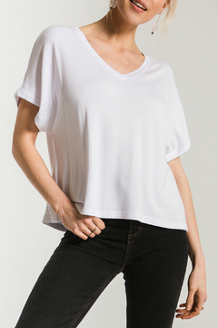 Z Supply  Alda Dolman Tee - Product List Image