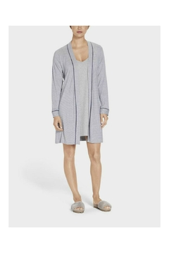 Ugg Aldridge Ministripe Robe - Product List Image