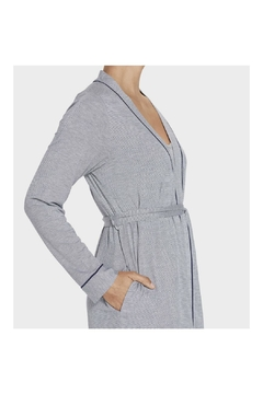 Ugg Aldridge Ministripe Robe - Alternate List Image