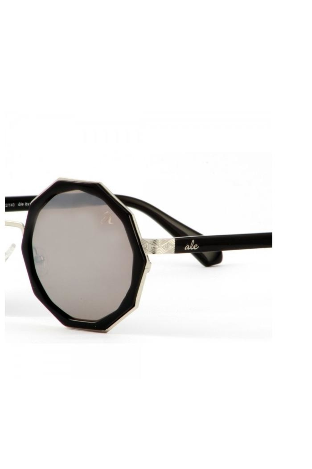 Ale by Alessandra Ale 4008 Sunglasses - Front Full Image