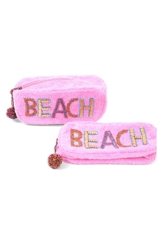 Shoptiques Product: Beach Baby Bag