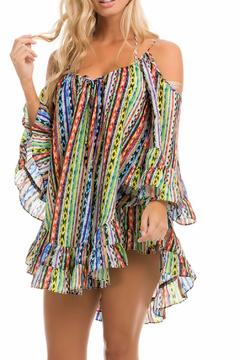 Ale by Alessandra Beach Blanket Dress - Product List Image