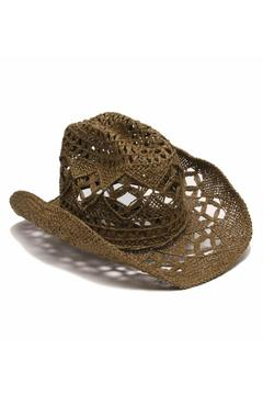 Ale by Alessandra Caballera Hat - Product List Image