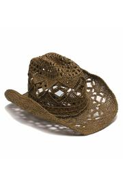 Ale by Alessandra Caballera Hat - Product Mini Image