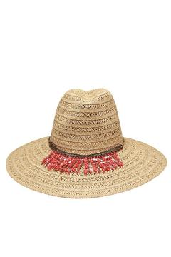 Ale by Alessandra Garapoba Straw Hat - Product List Image