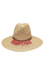Ale by Alessandra Garapoba Straw Hat - Product Mini Image