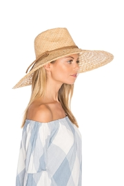 Ale by Alessandra Verona Hat - Front cropped