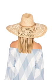 Ale by Alessandra Verona Hat - Front full body