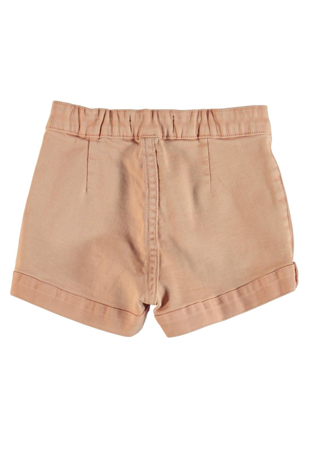 Molo Aleen Shorts - Front Full Image