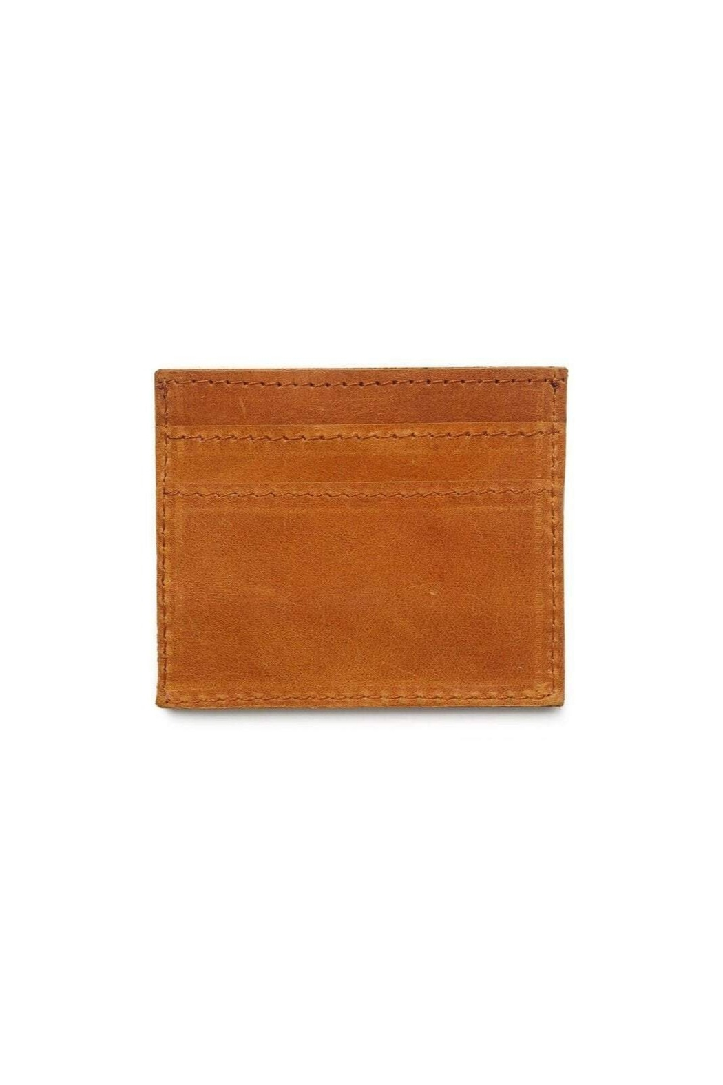 Able Alem Card Wallet - Front Full Image