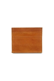 Able Alem Card Wallet - Front full body