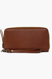 Able Alem Continental Wallet - Side cropped