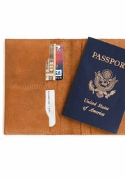 Able Alem Passport Cover - Product Mini Image