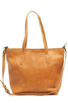 Able ALEM UTILITY BAG LEATHER - Product List Image