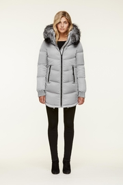 Soia & Kyo Alenne Down Coat - Product Mini Image