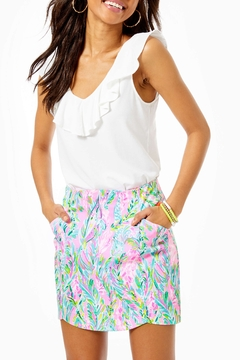 Lilly Pulitzer  Alessa Tank Top - Product List Image