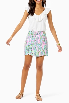 Lilly Pulitzer  Alessa Tank Top - Alternate List Image
