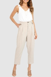 Lost in Lunar Alessandra - Front cropped