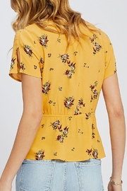 Gentle Fawn Alessia Top - Side cropped