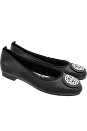 Brighton  Aleta Ballerinas Flats - Product Mini Image