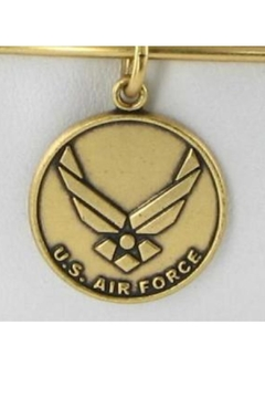 Alex and Ani Alex-And-Ani Air Force - Alternate List Image